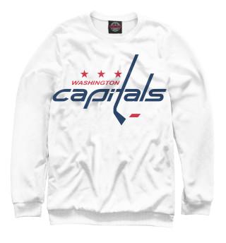 Одежда с принтом Washington Capitals (887206)