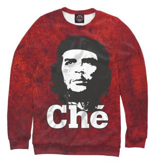 Одежда с принтом Che