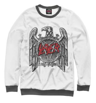 Одежда с принтом Slayer (334237)