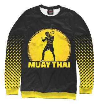 Одежда с принтом Муай Тай (652489)