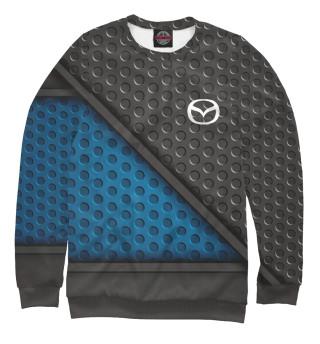 Одежда с принтом Mazda (340666)