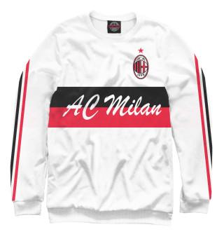 Одежда с принтом AC Milan (819503)