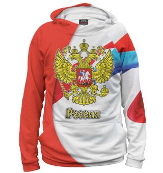 Худи женское Сборная России (8705)