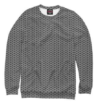 Одежда с принтом Кольчуга (633213)