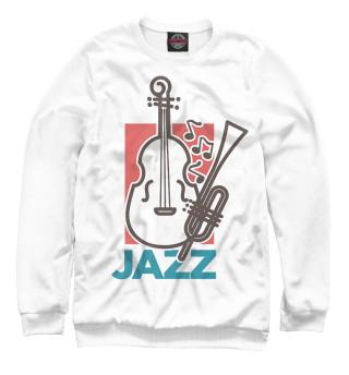 Одежда с принтом Jazz (445974)