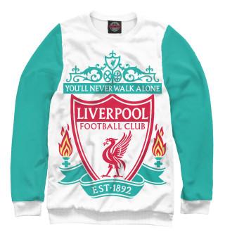 Одежда с принтом Ливерпуль (540250)