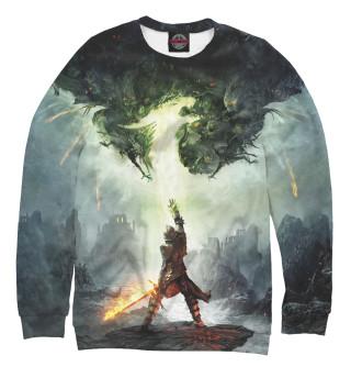 Одежда с принтом Dragon Age Inquisition (319755)