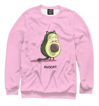 Одежда с принтом Avocat
