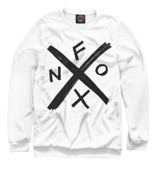 Одежда с принтом NOFX (589067)