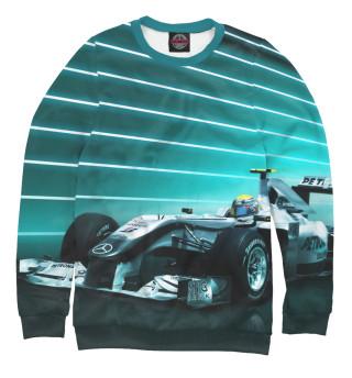 Одежда с принтом Formula 1 (477925)
