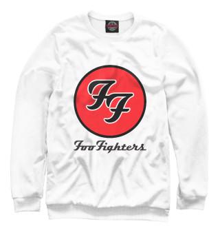 Одежда с принтом Foo Fighters (139835)