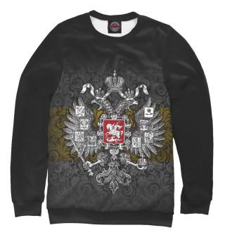 Одежда с принтом Империя