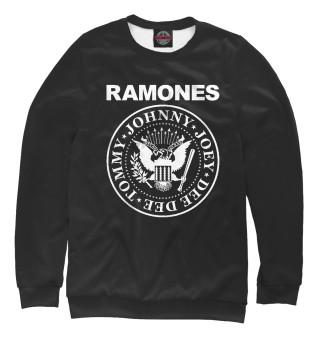 Одежда с принтом Ramones (387042)