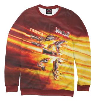 Одежда с принтом Judas Priest - Firepower