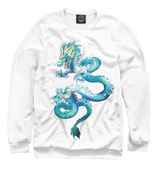 Одежда с принтом Дракон (806076)