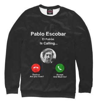Пабло Эскобар