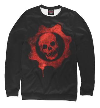 Одежда с принтом Gears of War (236583)