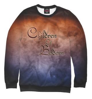 Одежда с принтом Children of Bodom (301260)