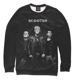 Одежда с принтом Scooter (448942)