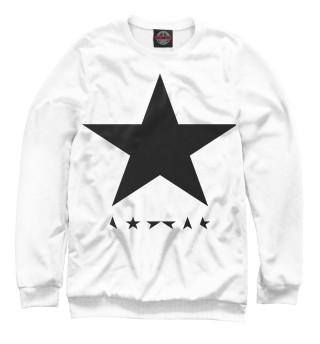 Одежда с принтом David Bowie (876993)