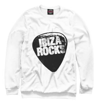 Одежда с принтом Ibiza