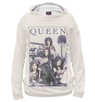 Худи женское Queen (7219)