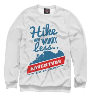 Одежда с принтом Adventure (708827)