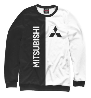 Одежда с принтом MITSUBISHI (511059)
