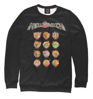 Одежда с принтом Helloween (426331)