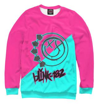 Одежда с принтом Blink-182 (382980)