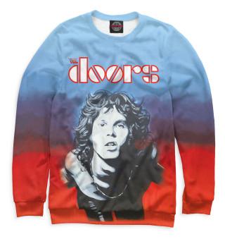 Одежда с принтом The Doors (955047)