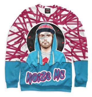 Одежда с принтом Noize MC (835192)