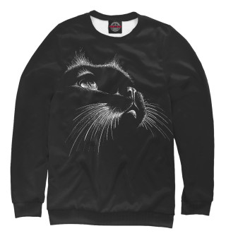 Одежда с принтом Cat