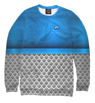 Одежда с принтом Infiniti (814064)