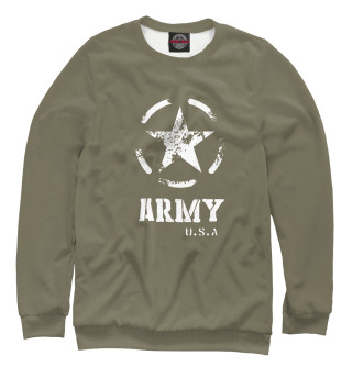 Одежда с принтом Армия США 1941