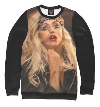 Одежда с принтом Lady Gaga (521283)