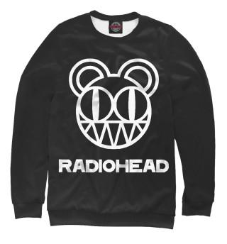 Одежда с принтом Radiohead (692916)