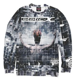 Одежда с принтом Cult of Static