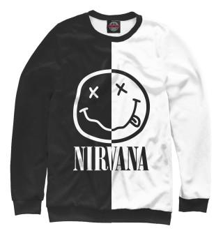 Одежда с принтом Nirvana (979750)