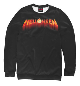 Одежда с принтом Helloween (317323)