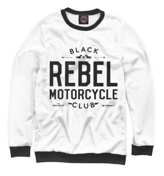 Одежда с принтом Black Rebel Motorcycle Club (853941)