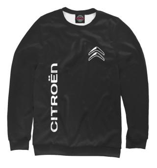 Одежда с принтом Citroen (482632)