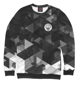 Одежда с принтом Manchester City