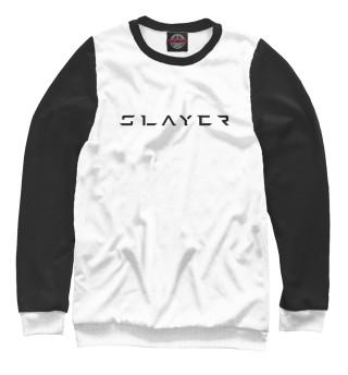 Одежда с принтом Slayer (781483)