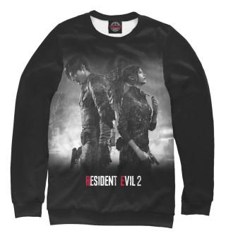 Одежда с принтом Resident Evil 2 Remake (817288)