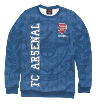 Одежда с принтом FC Arsenal (811723)