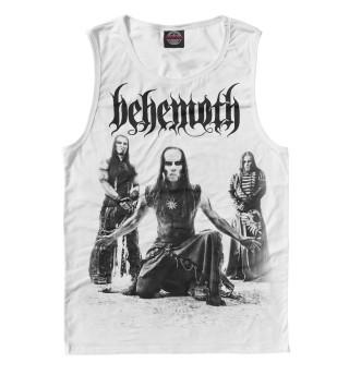 Майка мужская Behemoth (1025)