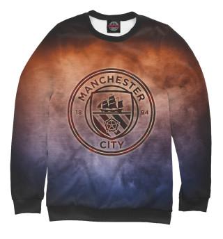 Одежда с принтом Manchester City (293778)
