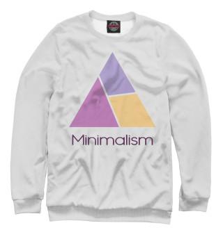 Одежда с принтом Минимализм (329673)