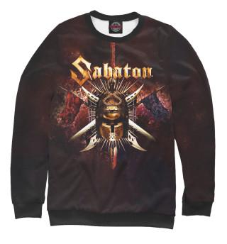 Одежда с принтом Sabaton (384281)